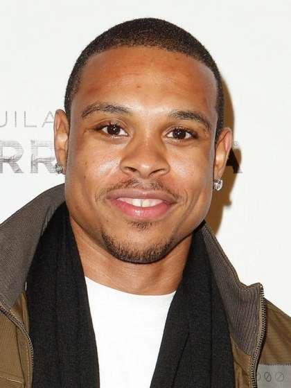 Shannon Brown height