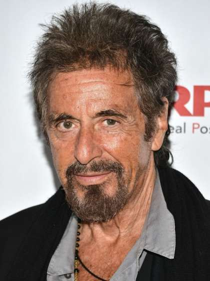 Al Pacino height