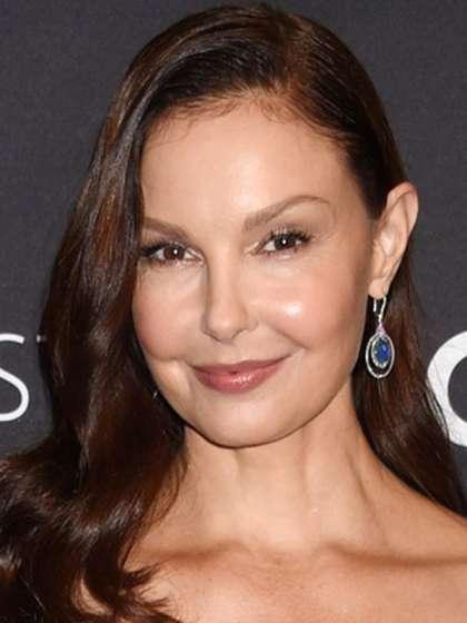Ashley Judd height