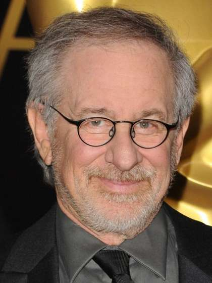 Steven Spielberg height