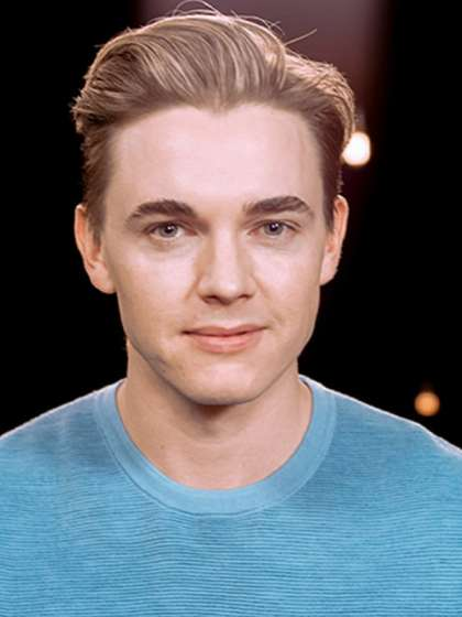 Jesse McCartney height