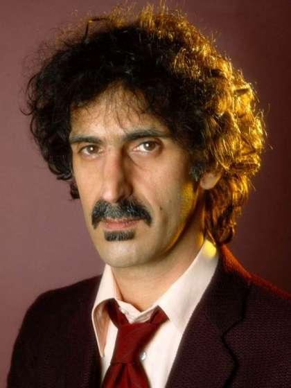 Frank Zappa height
