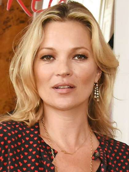 Kate Moss height