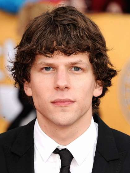 Jesse Eisenberg height