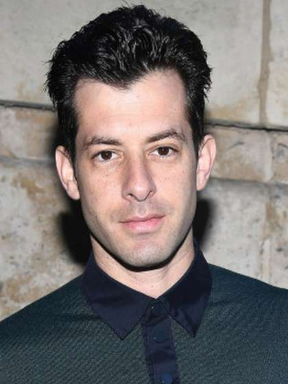 Mark Ronson height