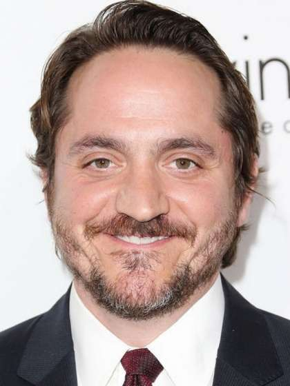 Ben Falcone height