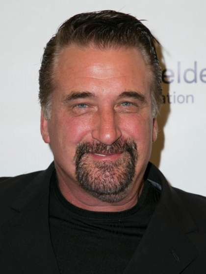Daniel Baldwin height