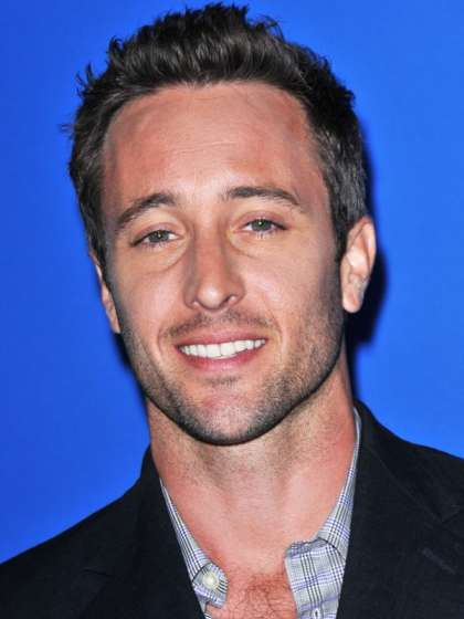 Alex O'Loughlin height