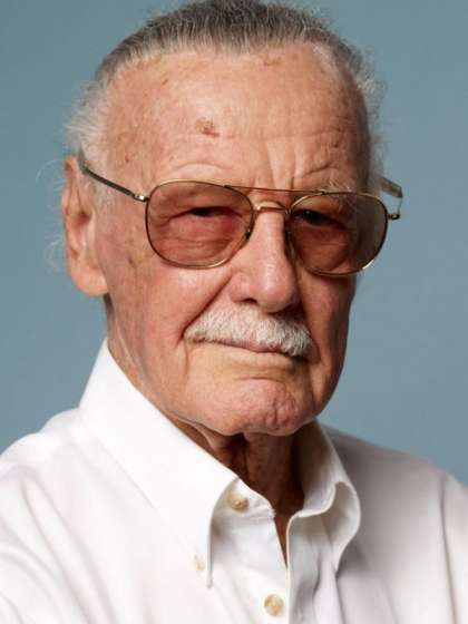 Stan Lee height