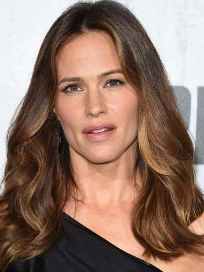 Jennifer Garner height