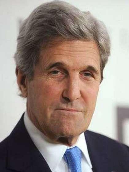 John Kerry height