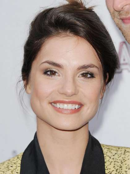 Charlotte Riley height