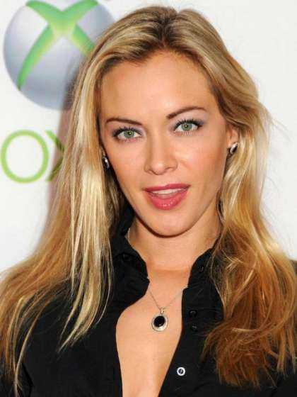 Kristanna Loken height
