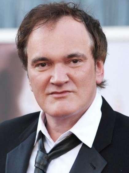 Quentin Tarantino height