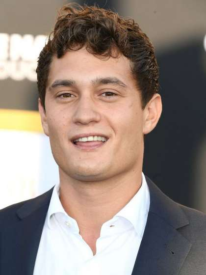 Rafi Gavron height