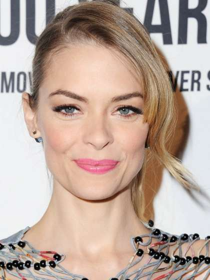 Jaime King height