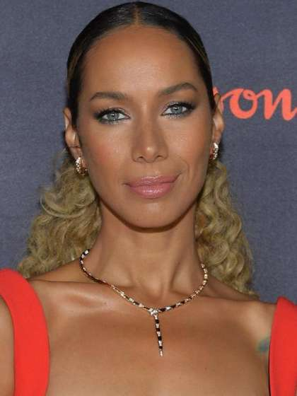 Leona Lewis height