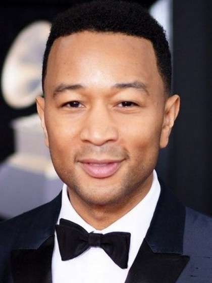 John Legend height