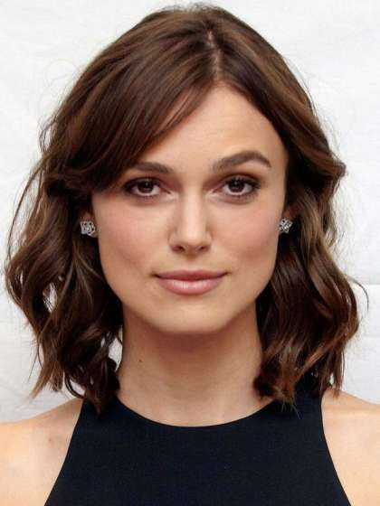 Compare Keira Knightley's Height, Weight, Body Measurements