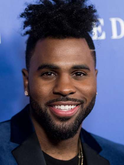 Compare Jason Derulo's Height, Weight with Other Celebs