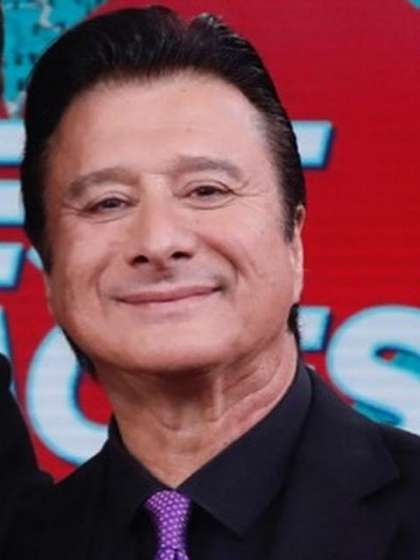 Steve Perry height