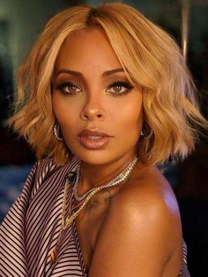 Eva Marcille height
