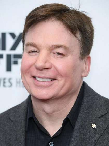 Mike Myers height