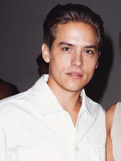 Dylan Sprouse height