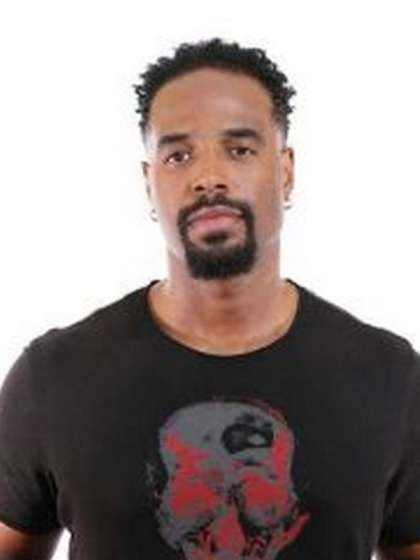 Shawn Wayans height