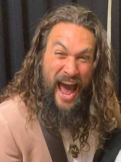 Compare Jason Momoa's Height, Weight, Body Measurements ...