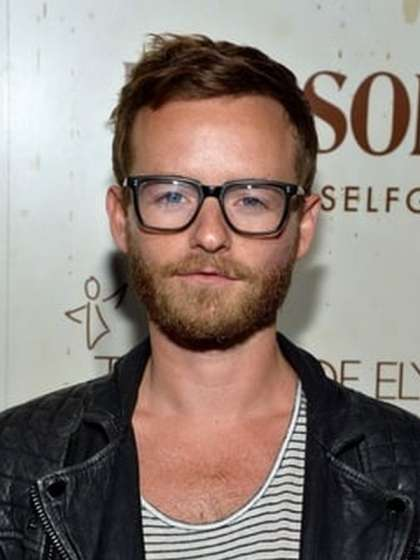 Christopher Masterson height