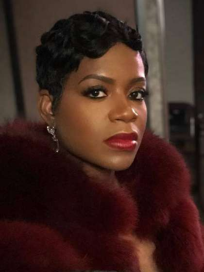 Fantasia Barrino height