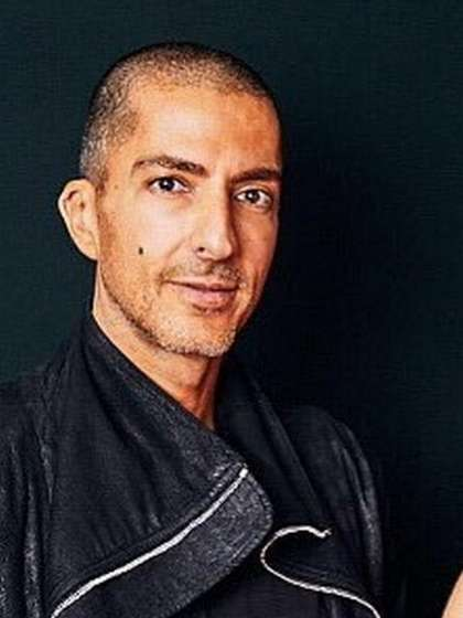 Wissam Al Mana height
