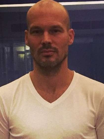 Freddie Ljungberg height