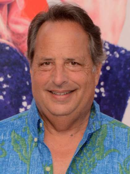 Jon Lovitz height