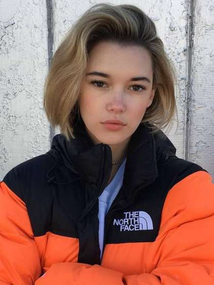 Sarah Snyder height