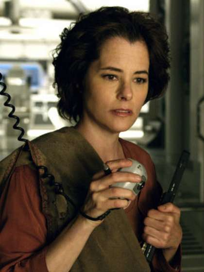 Parker Posey height