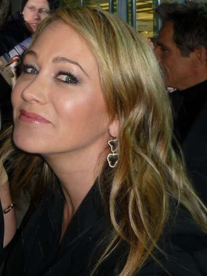 Christine Taylor height