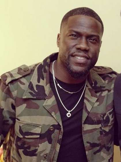 Kevin Hart height