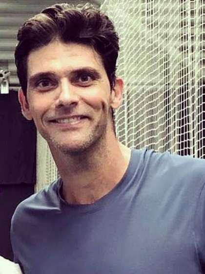 Mark Philippoussis height