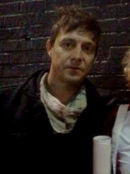 Jamie Hince height