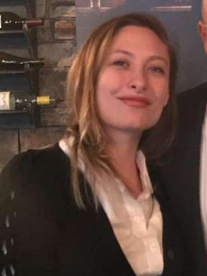 Samantha Urbani height