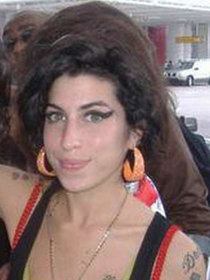 Amy Winehouse height