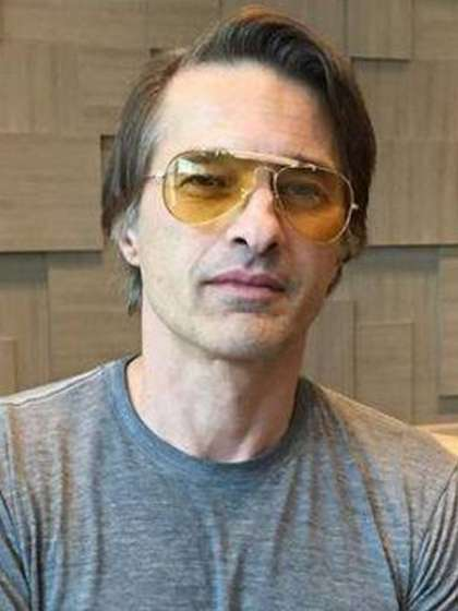 Olivier Martinez height