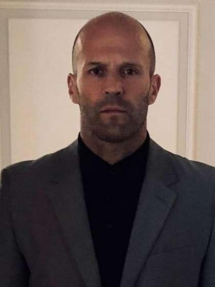 Jason Statham height