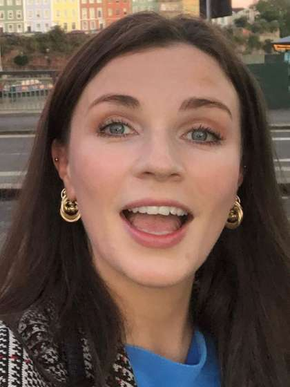 Aisling Bea height