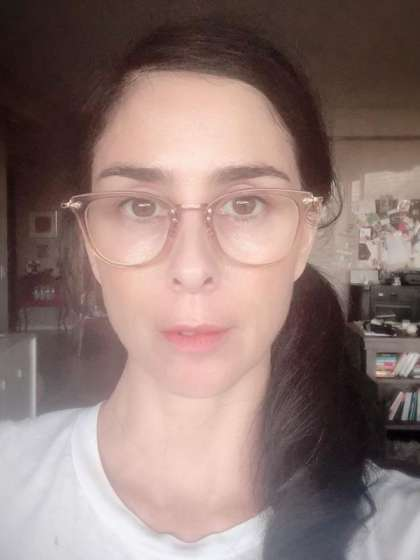 Sarah Silverman height