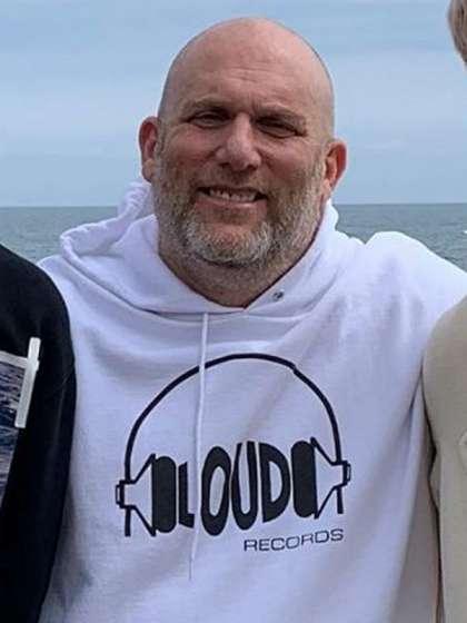 Steve Rifkind height