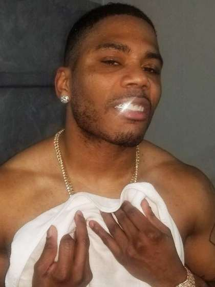 Nelly height