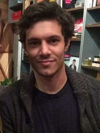 Adam Brody height